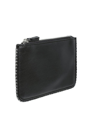Georgia Mae 'The Aries' Clutch in Smooth - THENINETYNINE