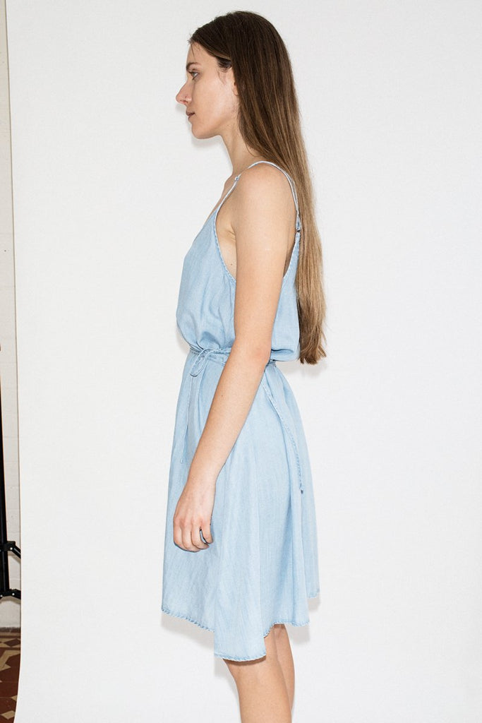 NEUW 'Owen' Dress – Washed Tencel | THENINETYNINE Online Store