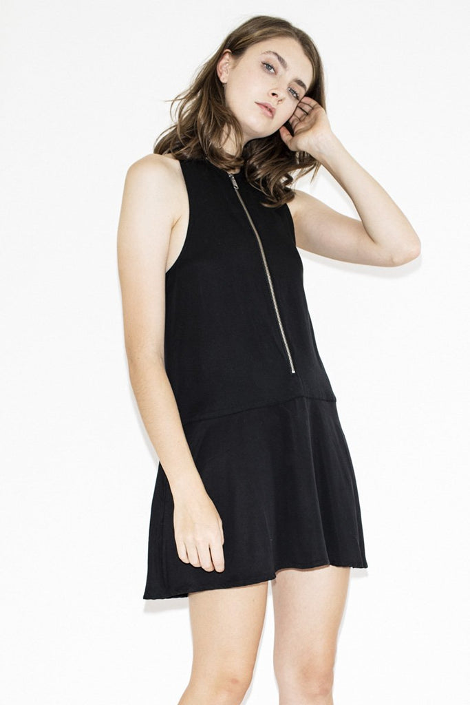 NEUW 'Camille' Dress – Black | THENINETYNINE Online Store