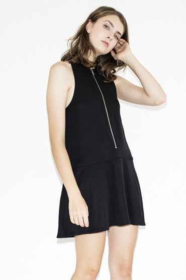 NEUW 'Camille' Dress – Black - THENINETYNINE