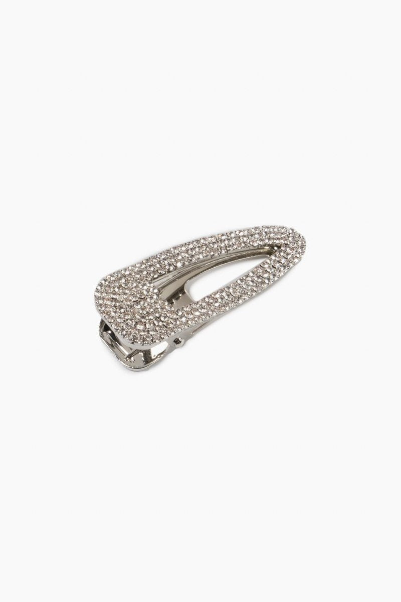 VALET 'Salome' Hair Clip – Diamonte