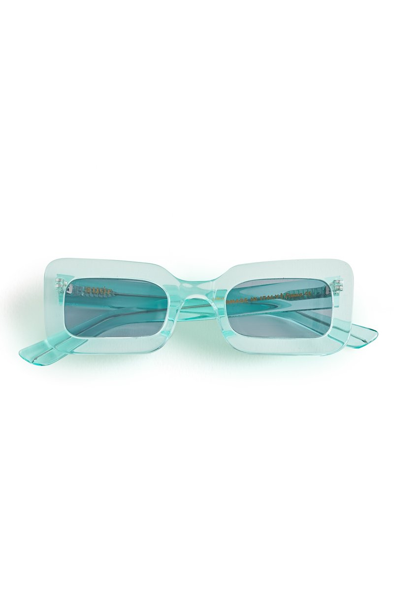 Auór 'Franca' Sunglasses – Seaglass | THENINETYNINE Online Store