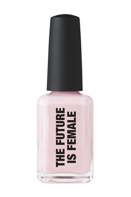 The Future Is Female Nail Polish by Kester Black - THENINETYNINE