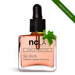 So Rich Pumpkin Spice Cuticle Oil