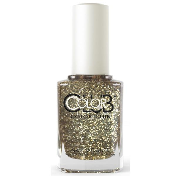 toasted - color club - nail polish