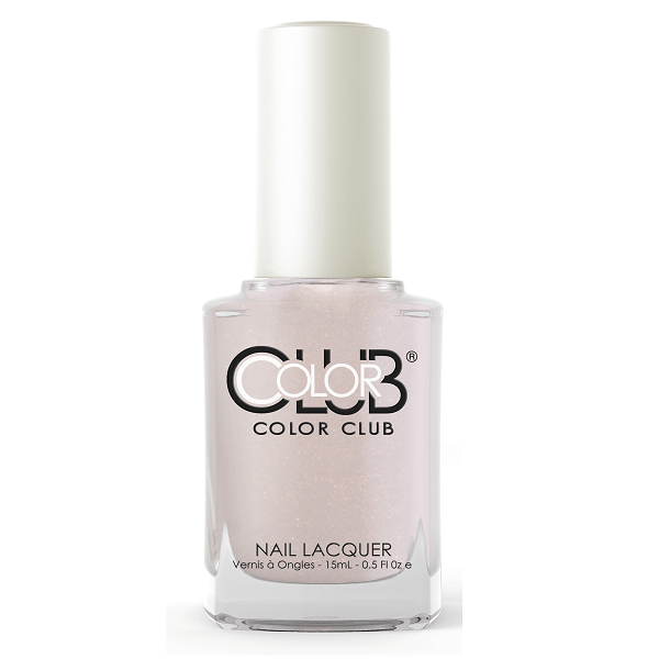 no ordinary love - nail polish - color club