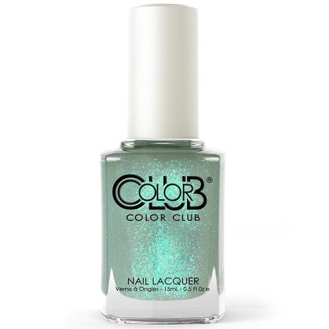 Color Club Glow Get 'Em