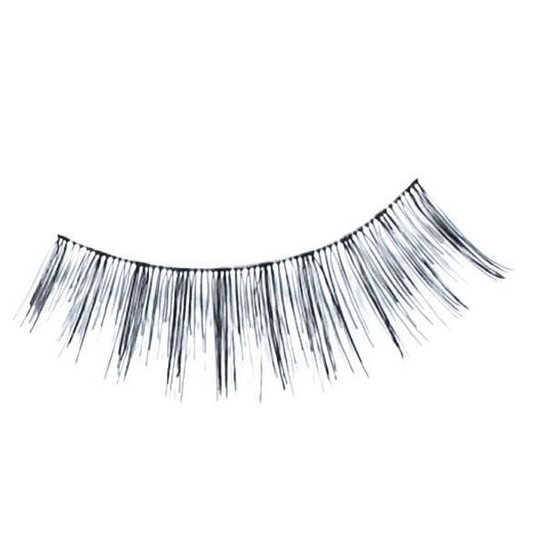 #16 Lashes the creme shop - lashes
