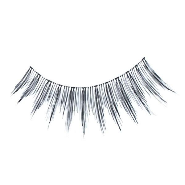 #38 Lashes the creme shop - lashes