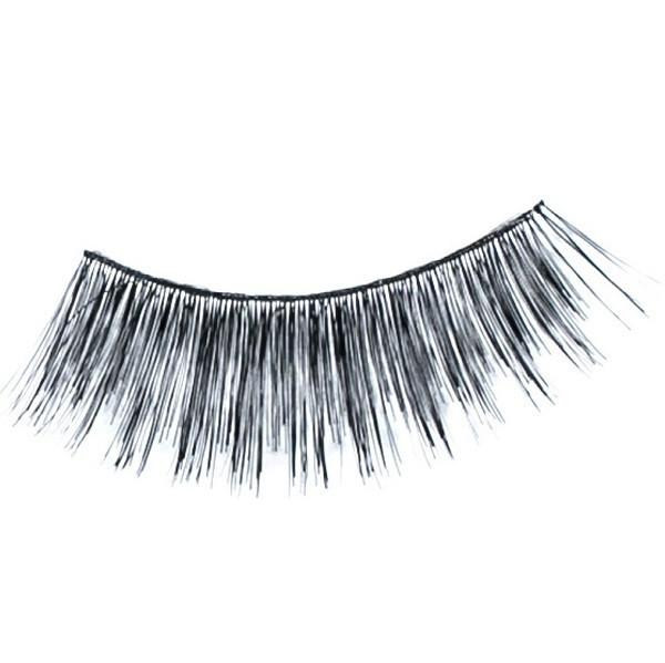 #5 Lashes the creme shop - lashes