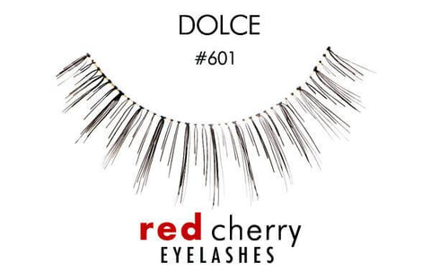 Red Cherry Lashes 5 - Wellington
