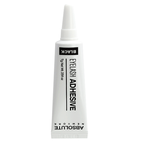 Absolute New York Brush On Lash Adhesive Clear