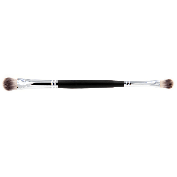 AC009 Deluxe Camoflage Lip Brush - crown brush - makeup brushes 2