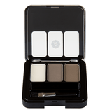 hd eyebrow kit - absolute new york - aebk04 toasted taupe