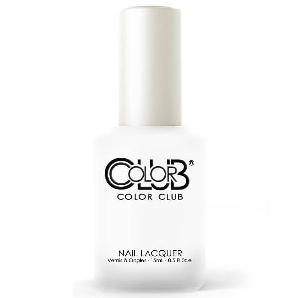 chalk it up - color club - nail polish