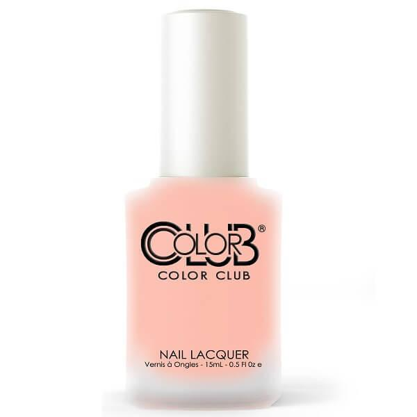 extra credit - color club - nail polish