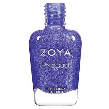 Alice Pixie Dust - zoya - nail polish
