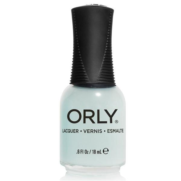 big city dreams - orly - nail polish