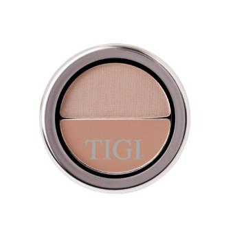 brow sculpting duo - tigi cosmetics - brow powder