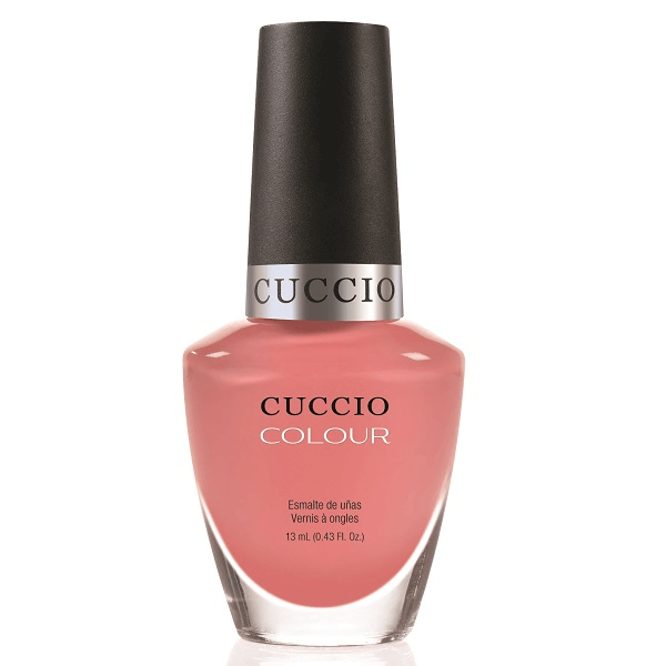 all decked out - cuccio lacquer - nail polish