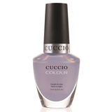 message in a bottle - cuccio - nail polish