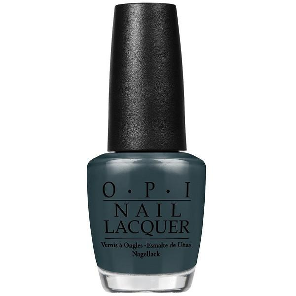 cia - color is awesome - opi - nail polish