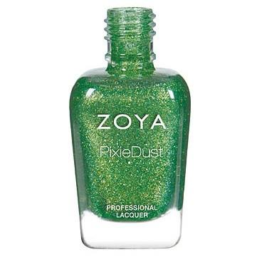 cece pixie dust - zoya - nail polish