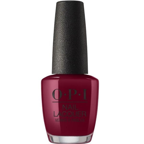 OPI Made It To The Seventh Hills!