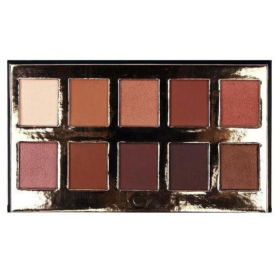 10-color-fuego-collection-crown-pro-makeup-palette 2