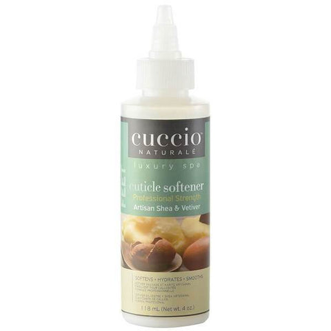 NCLA So Rich - Rose Petals Cuticle Oil