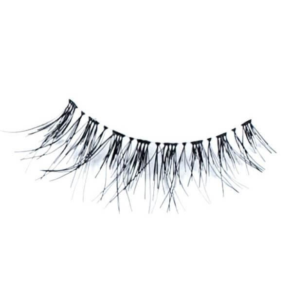 #dw Lashes the creme shop - lashes