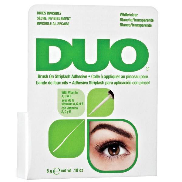 DUO Brush On Adhesive With Vitamins 5 g