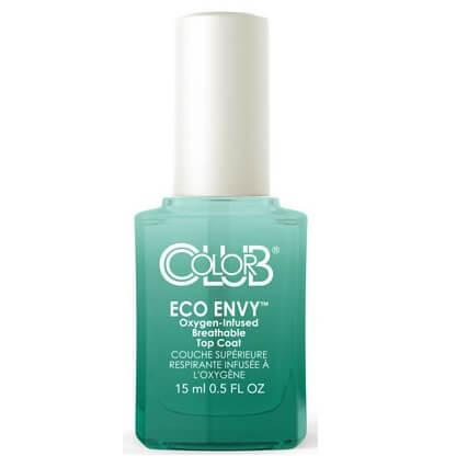 peaceful eco envy - color club - nail treatment
