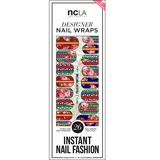 field of fortune - ncla - nail wraps