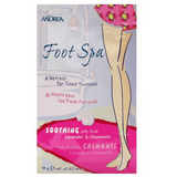 Foot Spa Soothing Jelly Soak Lavender & Chamomile - Andrea - Foot Spa