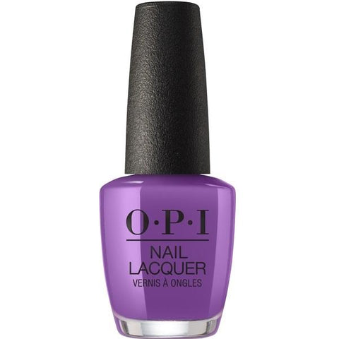 OPI One Heckla Of A Color