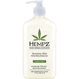 Hempz Hempz Sensitive Skin Herbal Body Moisturizer