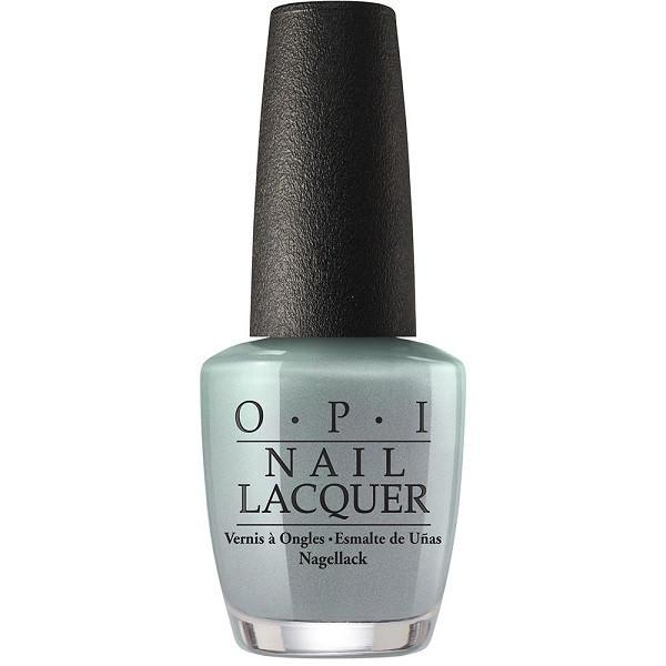 I can never hut up - opi - nail polish