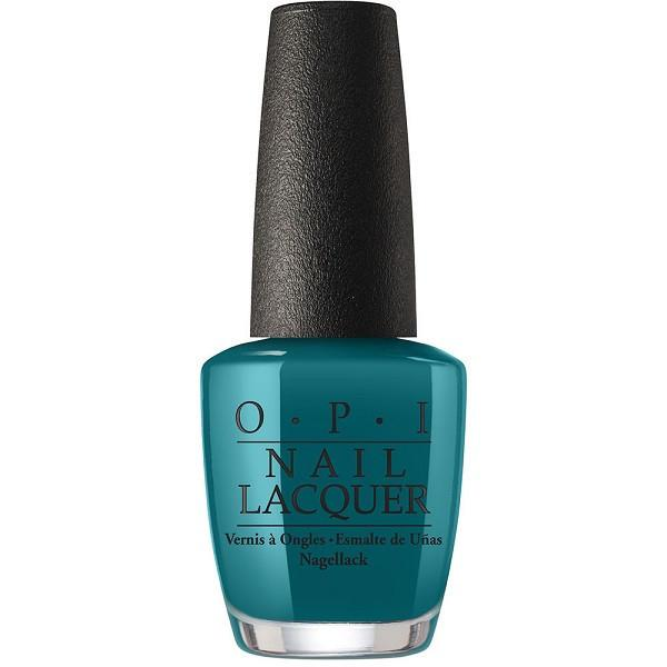 is that a spear in your pocket - opi - nail polish