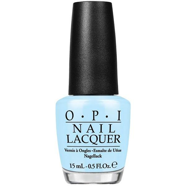 it's a boy! - opi - nail polish
