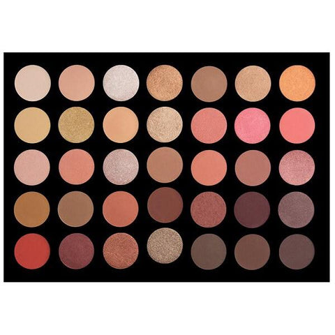 Rude Cosmetics Blackjack 21 Eyeshadows - Mean Girl