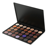 ES08 - 35 Color Fall Eyeshadow Palette - eyeshadow palette - kara