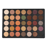 ES09 - 35 Color Eyeshadow Palette - eyeshadow palette - kara