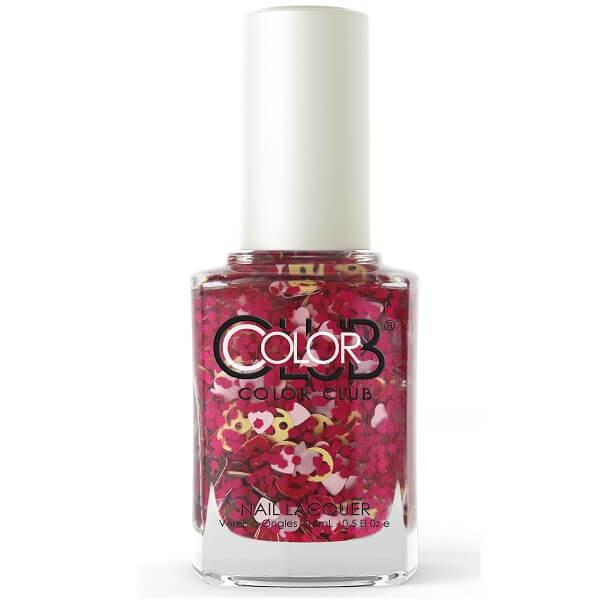 yassss - color club - nail polish