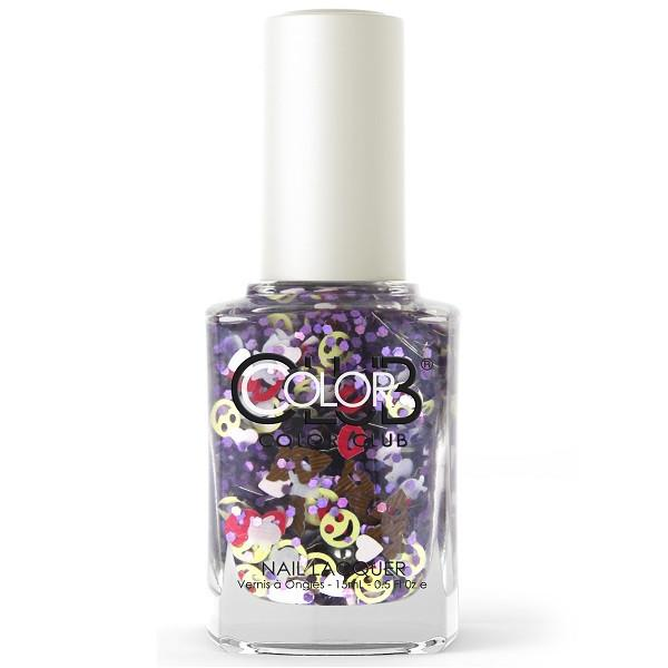 lol - color club - nail polish