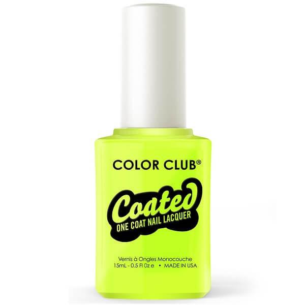 Color Club One-Step Yellin' Yellow