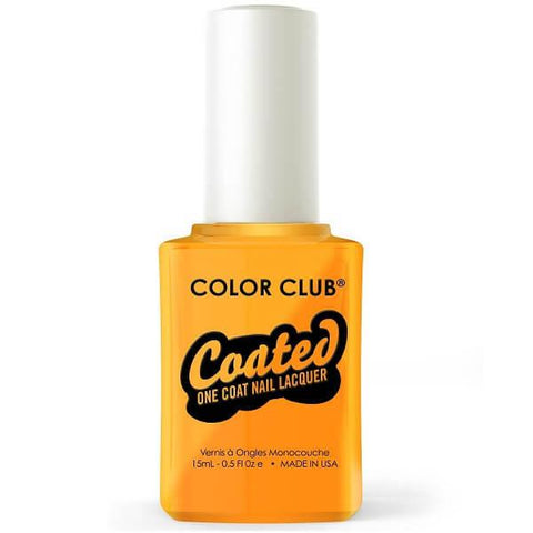 Color Club Men Are From Mars