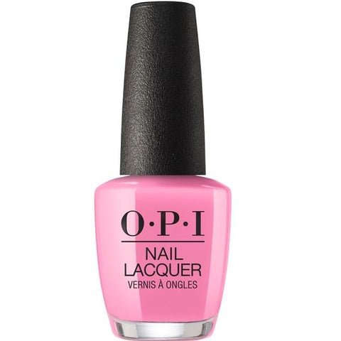 OPI Lavendare to Find Courage