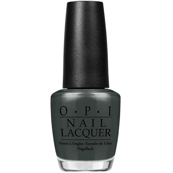 liv in the gray - opi - nail polish