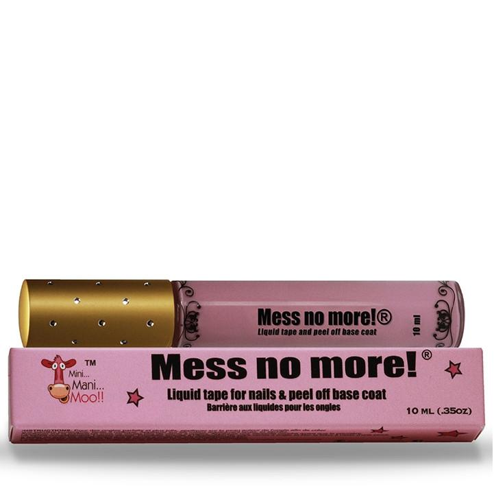 Mess No More! Liquid Tape For Nails   HB Beauty Bar